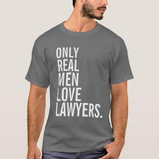 Lawyer Girlfriend T-Shirt