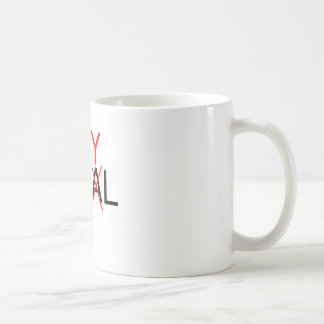 Lawyer Graduation Mug