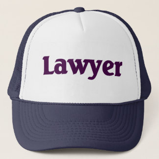 Lawyer Hat
