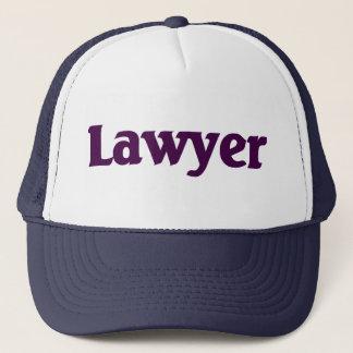 Lawyer Hat