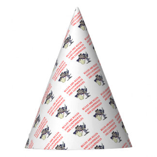 LAWYER PARTY HAT