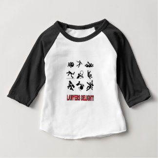 lawyers delight baby T-Shirt