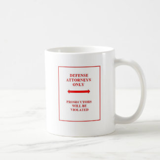 Lawyers Gift Coffee Mug