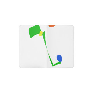 Lax Pocket Moleskine Notebook