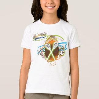 LaxGirl T-Shirt