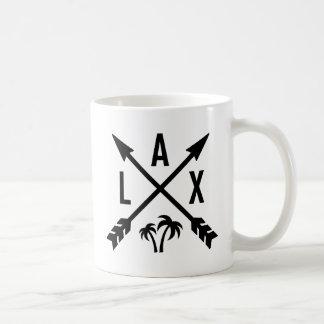 LAXtransparent Coffee Mug