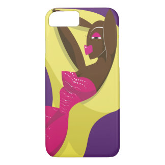 Lay Back Lady Phone Case