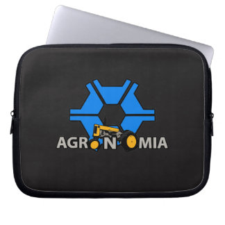 Layer Agronomy Laptop Sleeve