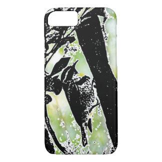 LAYER BANANINHA - Phone 8/7, iPhone 8/7 Case