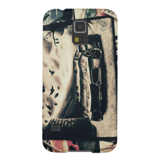 layer bat galaxy s5 cover