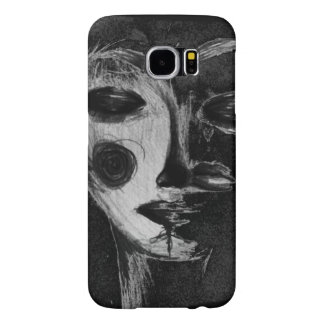 Layer Doll Samsung Galaxy S6 Cases