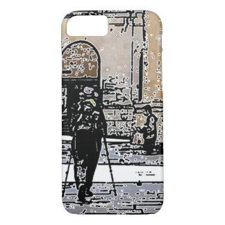 LAYER - FAITH - Phone 8/7, iPhone 8/7 Case