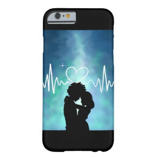 Layer for cellular Couple Barely There iPhone 6 Case
