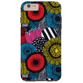Layer for iPhone 6/6s Colorful Plus Tough iPhone 6 Plus Case