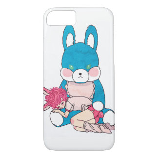 Layer for Iphone 7 Bear&Boy iPhone 8/7 Case
