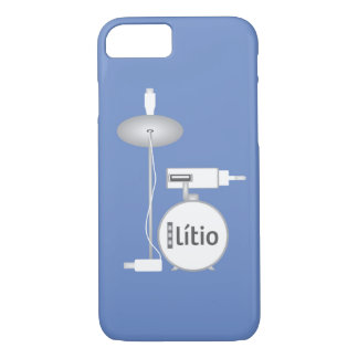 layer for iphone Battery Lithium iPhone 8/7 Case