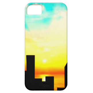 Layer for iPhone IF + iPhone 5/5S, Barely There Case For The iPhone 5
