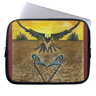 LAYER FOR LAPTOPS - WING BRANCA LAPTOP SLEEVE