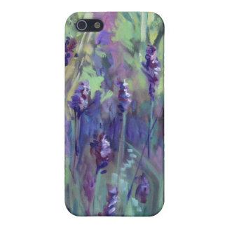 Layer i-Phone 5 - Lavender iPhone 5 Case