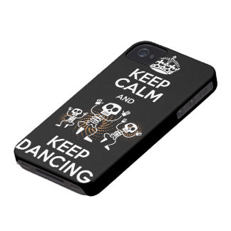 Layer iPhone 4 Keep Calm Case-Mate iPhone 4 Case