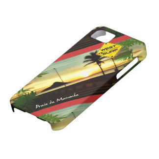 Layer iPhone 5 Macumba Beach Barely There iPhone 5 Case