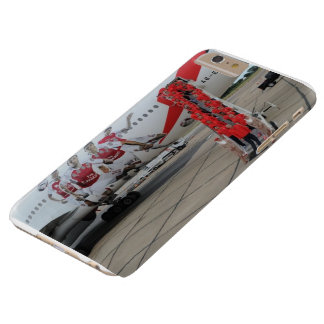 Layer Iphone 6 - Armory Fly Emirates Barely There iPhone 6 Plus Case