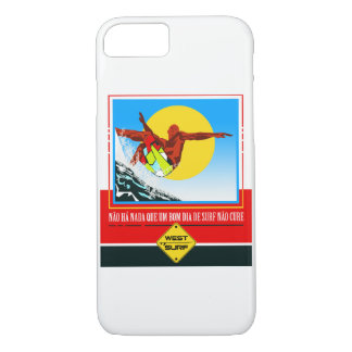 Layer iPhone 7 Day of Surf iPhone 8/7 Case