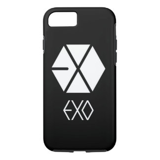 Layer iPhone 7 - EXO iPhone 8/7 Case
