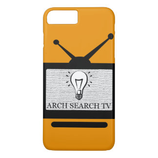 Layer iPhone 7 Plus Arch Search TV iPhone 8 Plus/7 Plus Case