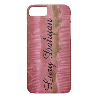 Layer iphone 7 rose iPhone 8/7 case