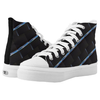 Layer look high tops