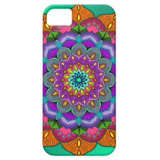 Layer madala iPhone 5 cover