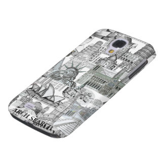 Layer Samsung Galaxy Mural S4 Arch Search Samsung Galaxy S4 Covers