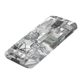 Layer Samsung Galaxy Mural S5 Arch Search Case For Galaxy S5