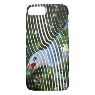 LAYER SANHAÇO - Phone 8/7, iPhone 8/7 Case