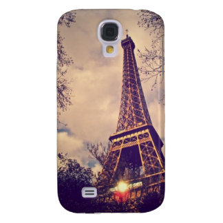 Layer Torre Eiffel Galaxy S4 Case