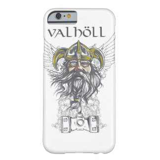 Layer vikings barely there iPhone 6 case