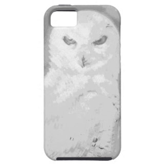 layer with pretty owl iPhone 5 cases
