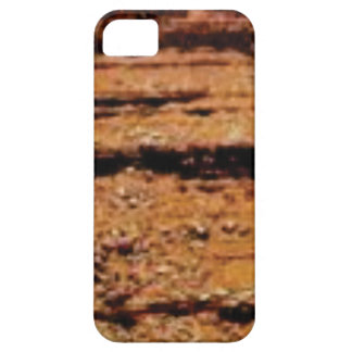 layered gravel wall case for the iPhone 5