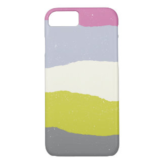 Layers Phone Case - Chartreuse