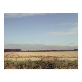 layers postcard