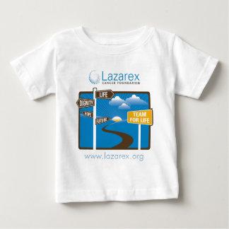 Lazarex Cancer Foundation Merchandise Store T-shirts