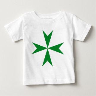 Lazarus Cross Baby T-Shirt