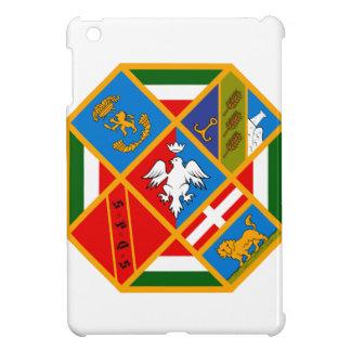 Lazio (Italy) Coat of Arms iPad Mini Covers