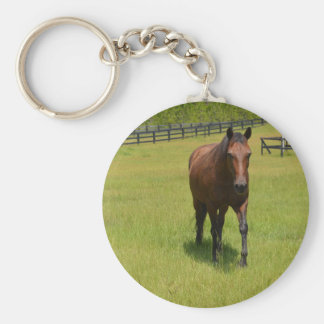 Lazy Afternoon Key Ring