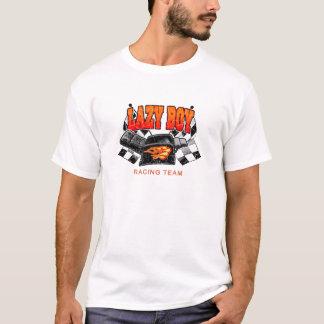 Lazy Boy Racing Team T-Shirt