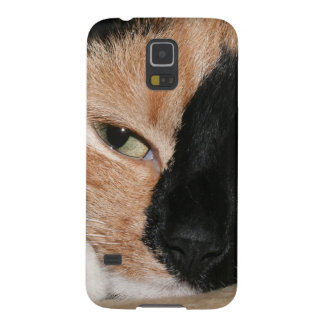 Lazy Cat Cases For Galaxy S5