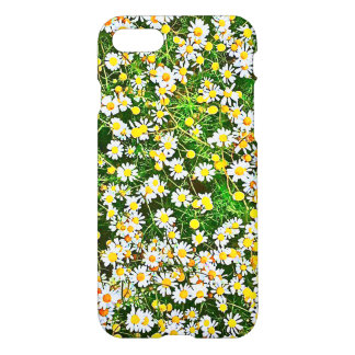 Lazy Daisies: iPhone Case