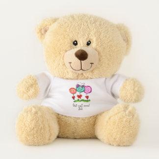 Lazy Days... Teddy Bear