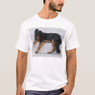Lazy Dog T-Shirt